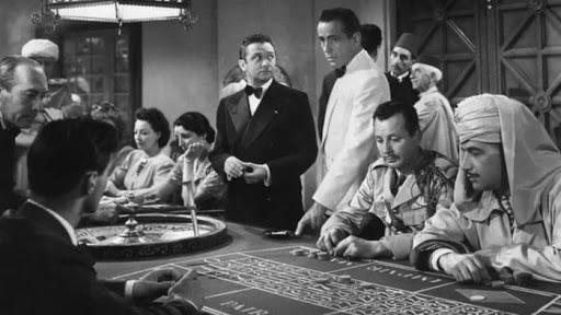 roulette Casablanca