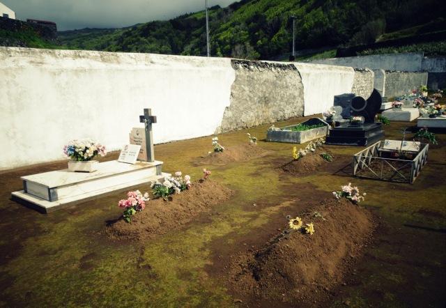 Lajes cemetery (2)