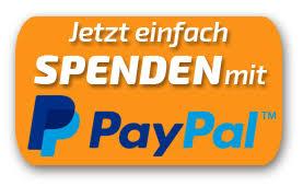 Paypal Spenden Button