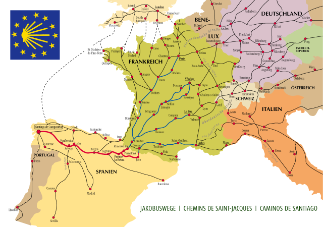 ways_of_st._james_in_europe