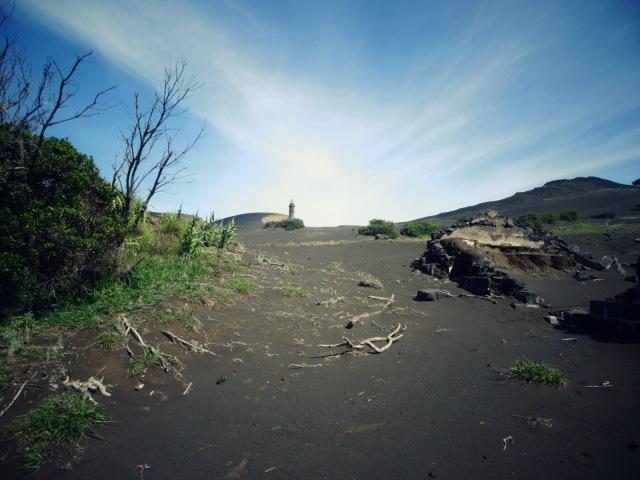Capelinhos Ruinen (1)