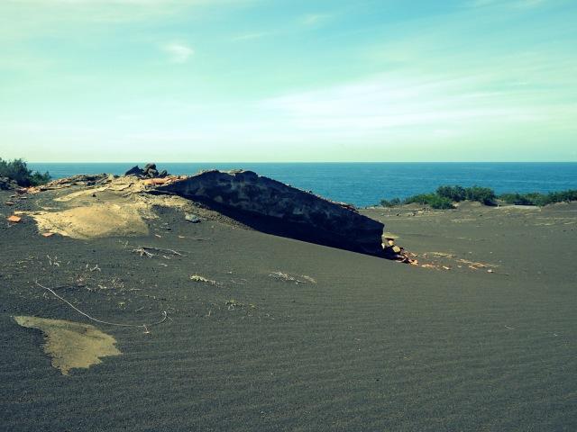 Capelinhos Ruinen (2)