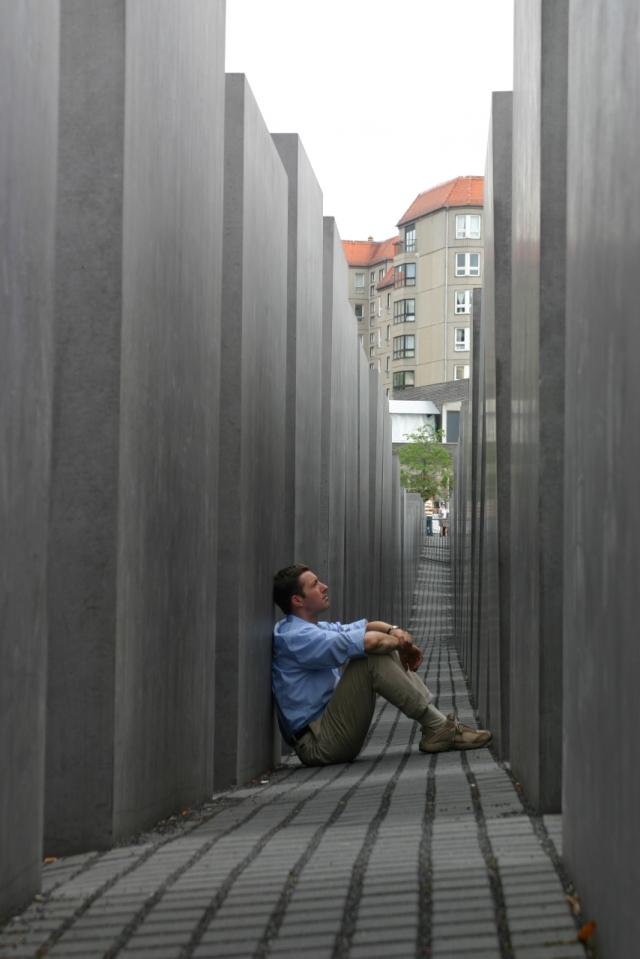 Holocaust Memorial_4519