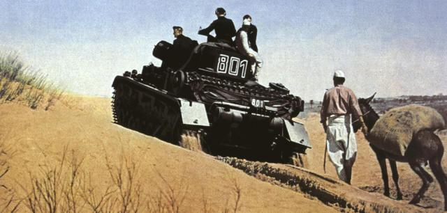 nordafrika-dtpanzer-in-der-cyrenaika